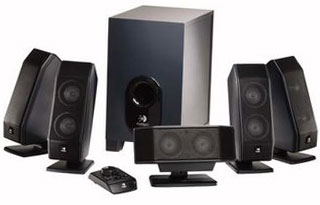 Surround Sound Speakers Flower Mound AV Company